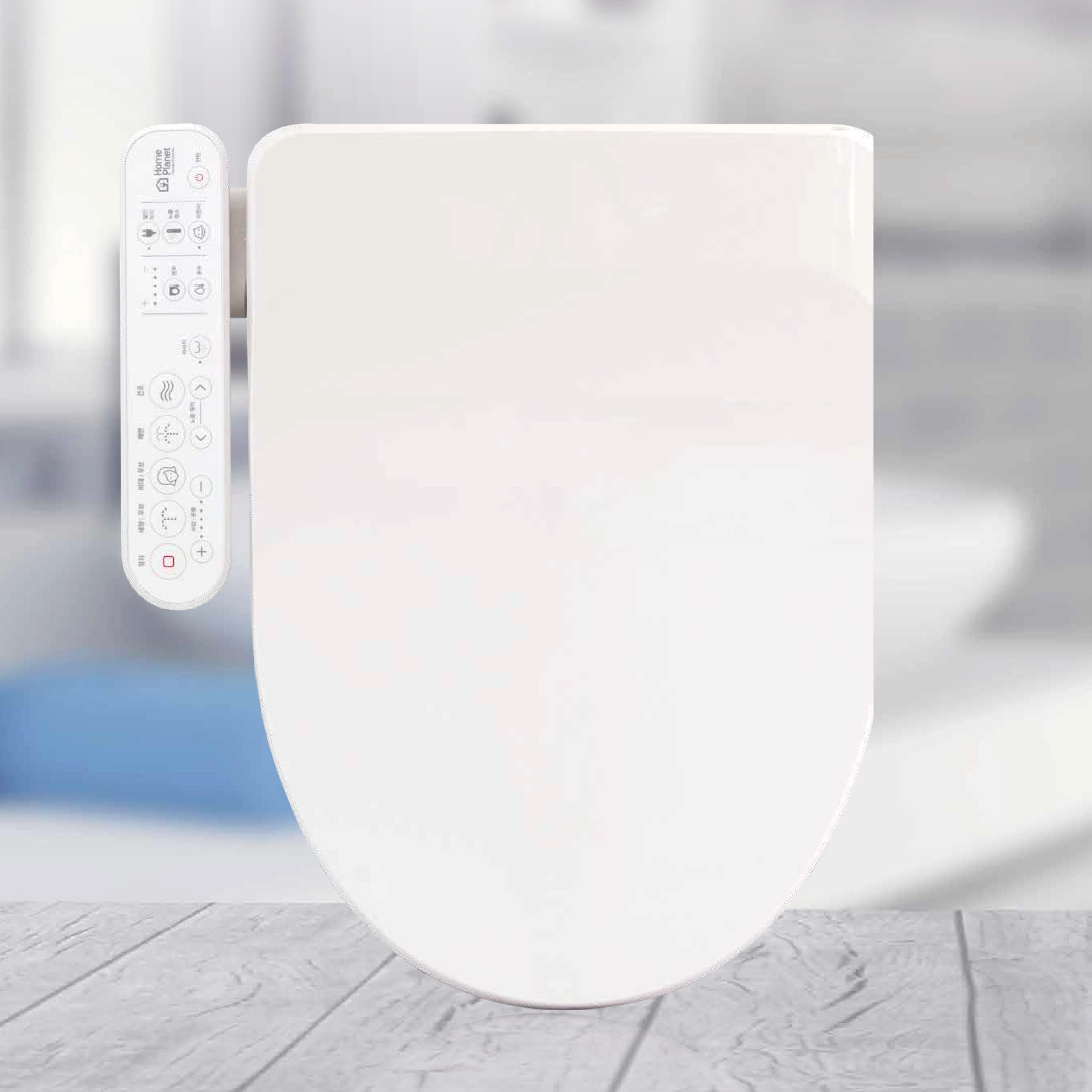 [방수비데] 홈플래닛 듀얼절전 생활방수 비데, HBD-1000 - 랭킹3위 (108490원)