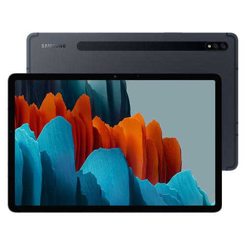 삼성전자 갤럭시 탭S7 11.0 LTE + Wi-Fi 128GB, SM-T875N, 미스틱블랙