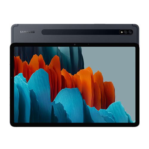 삼성전자 갤럭시 탭S7 11.0 LTE + Wi-Fi 256GB, SM-T875N, 미스틱블랙