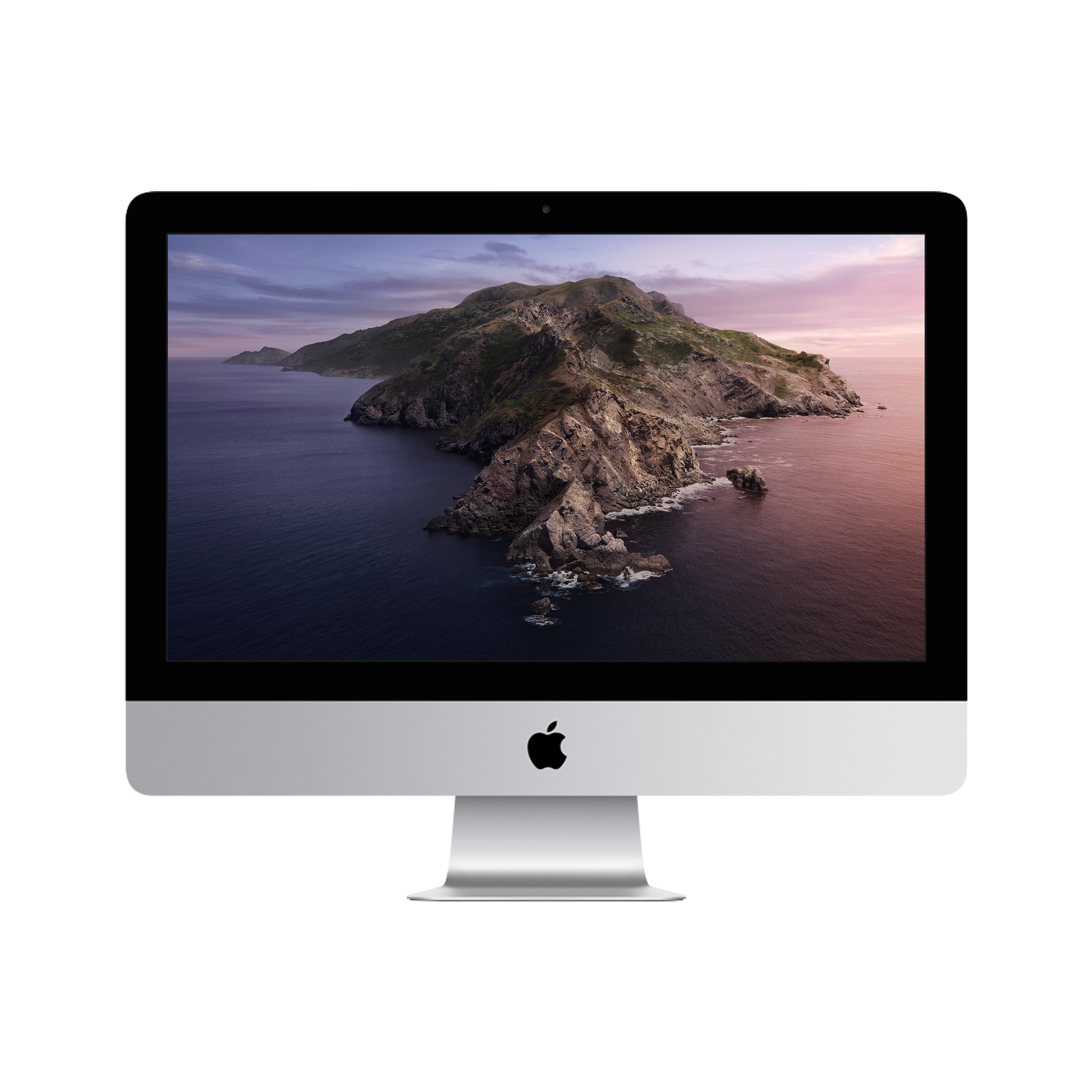 Apple 2020년 아이맥 21.5, 7세대 i5, 16GB, SSD 256GB