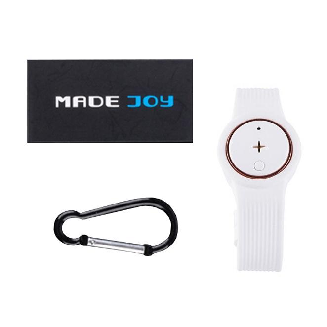 메이드조이 휴대용 전자 모기퇴치기 A형 MA-W01, 1세트