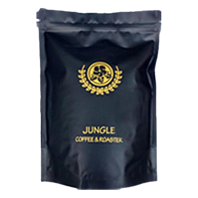정글인터내셔널 에티오피아 예가체프G2 분쇄 커피, 커피메이커, 500g