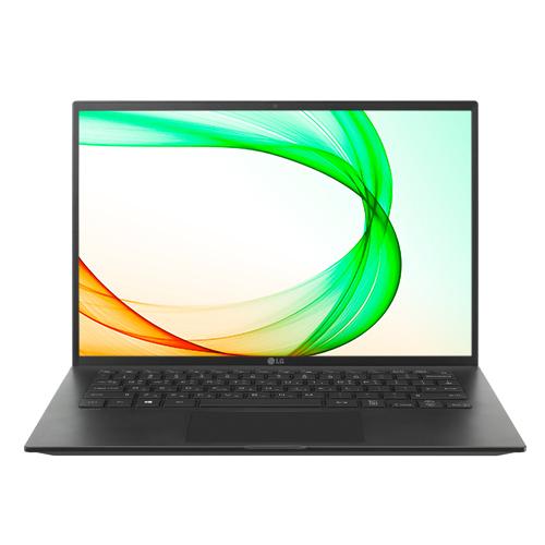 LG전자 그램14 노트북 옵시디안블랙 14ZD90P-GX5BK (i5-1135G7 35.5cm), 미포함, NVMe 256GB, 8GB
