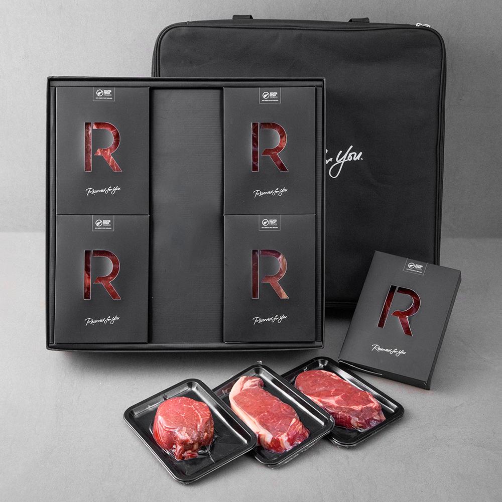 [실버펀팜] 실버펀팜스 리저브 선물세트 1.6kg (냉장), 1세트 - 랭킹1위 (167000원)