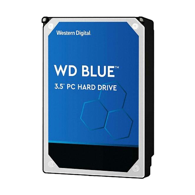WD Blue HDD SATA3 하드디스크, WD20EZAZ, 2TB