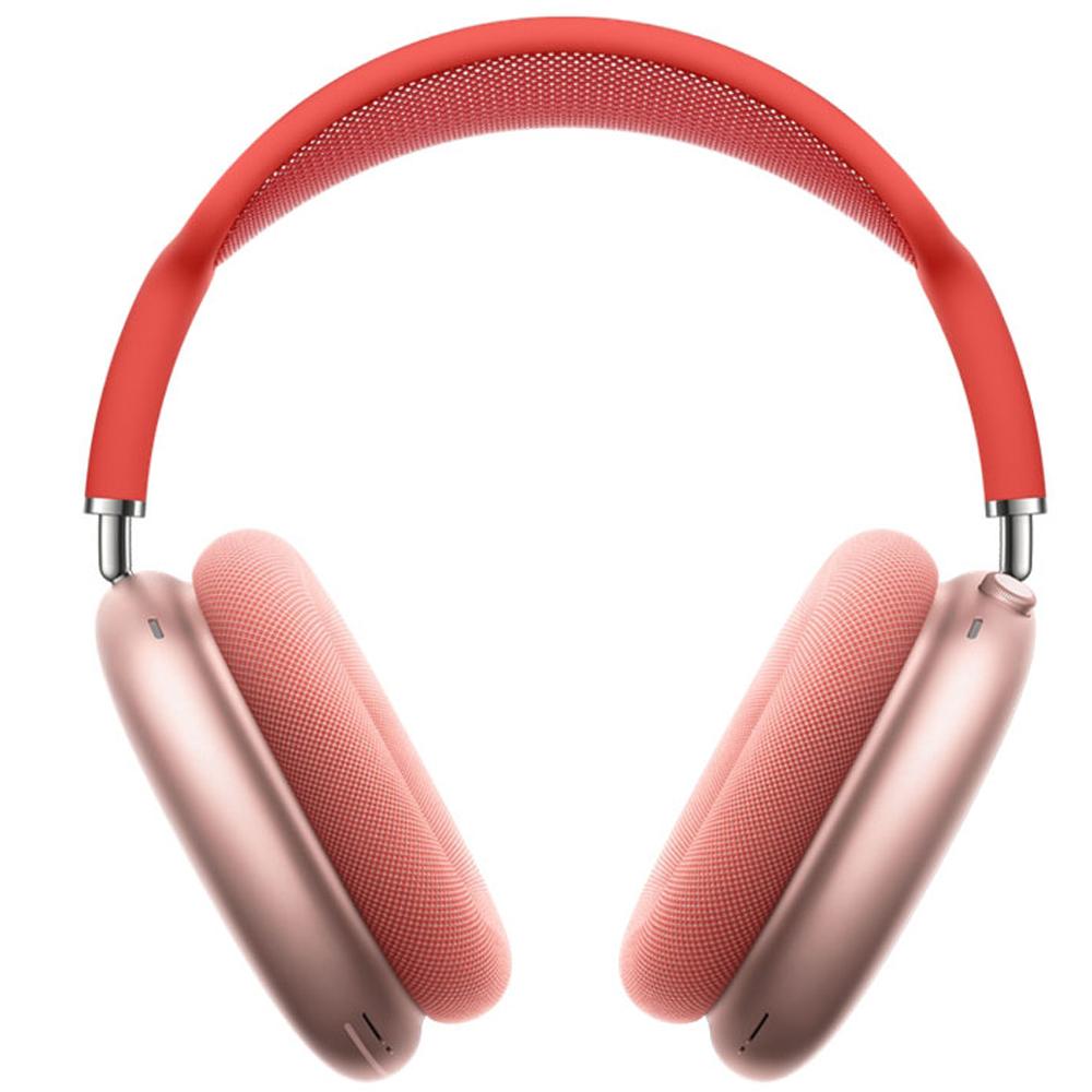 Apple 에어팟 맥스 블루투스헤드셋, 핑크