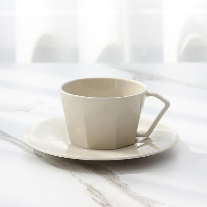 쓰임 라움 커피잔 1인조 세트