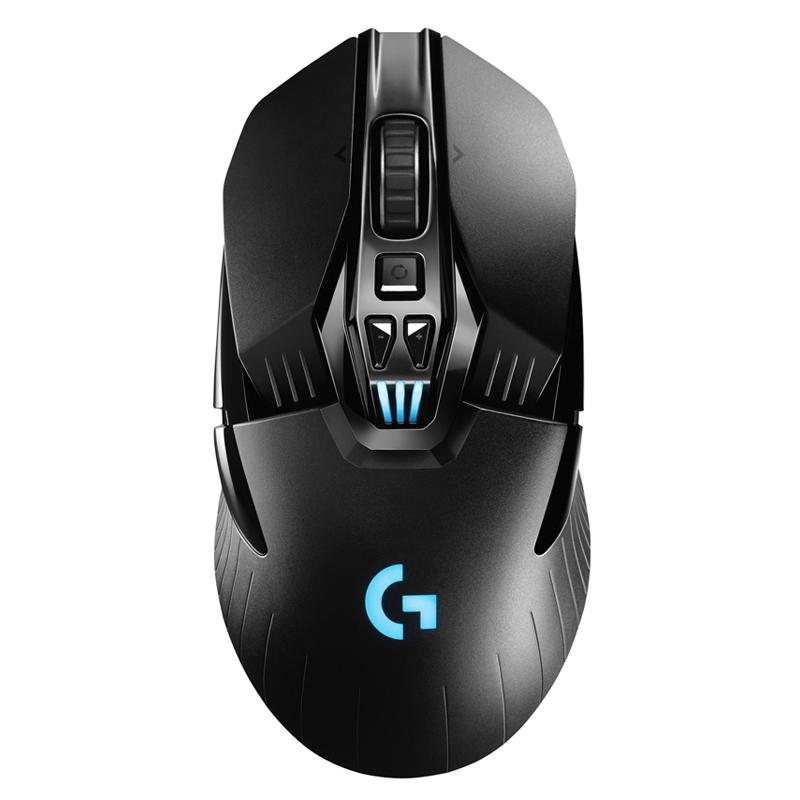 로지텍 G903 HERO 무선 게이밍 마우스, 단일 상품, 혼합 색상