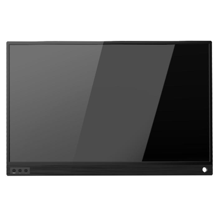 제우스랩 39.6cm 1080P IPS 휴대용 모니터, P15A