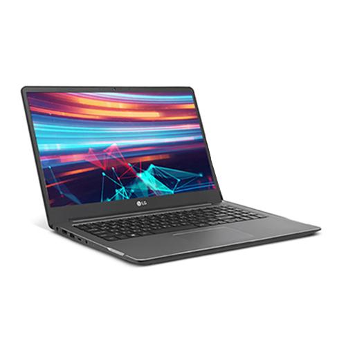 LG전자 울트라기어 노트북 15U70N-PA76K (i7-10510U 39.6cm GTX 1050), NVMe 256GB, 8GB, WIN10 Home