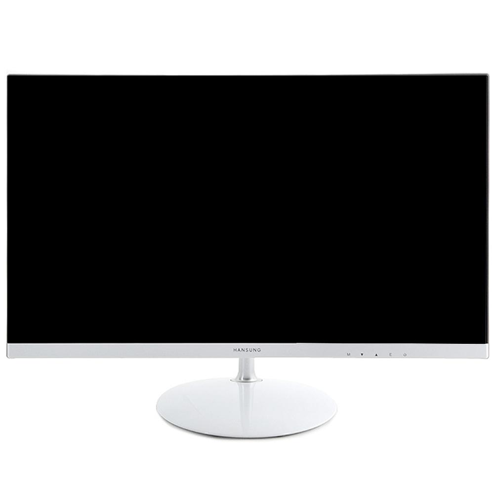 한성컴퓨터 59.8 cm Full HD 커브드 게이밍 모니터, ULTRON 2454C(일반)