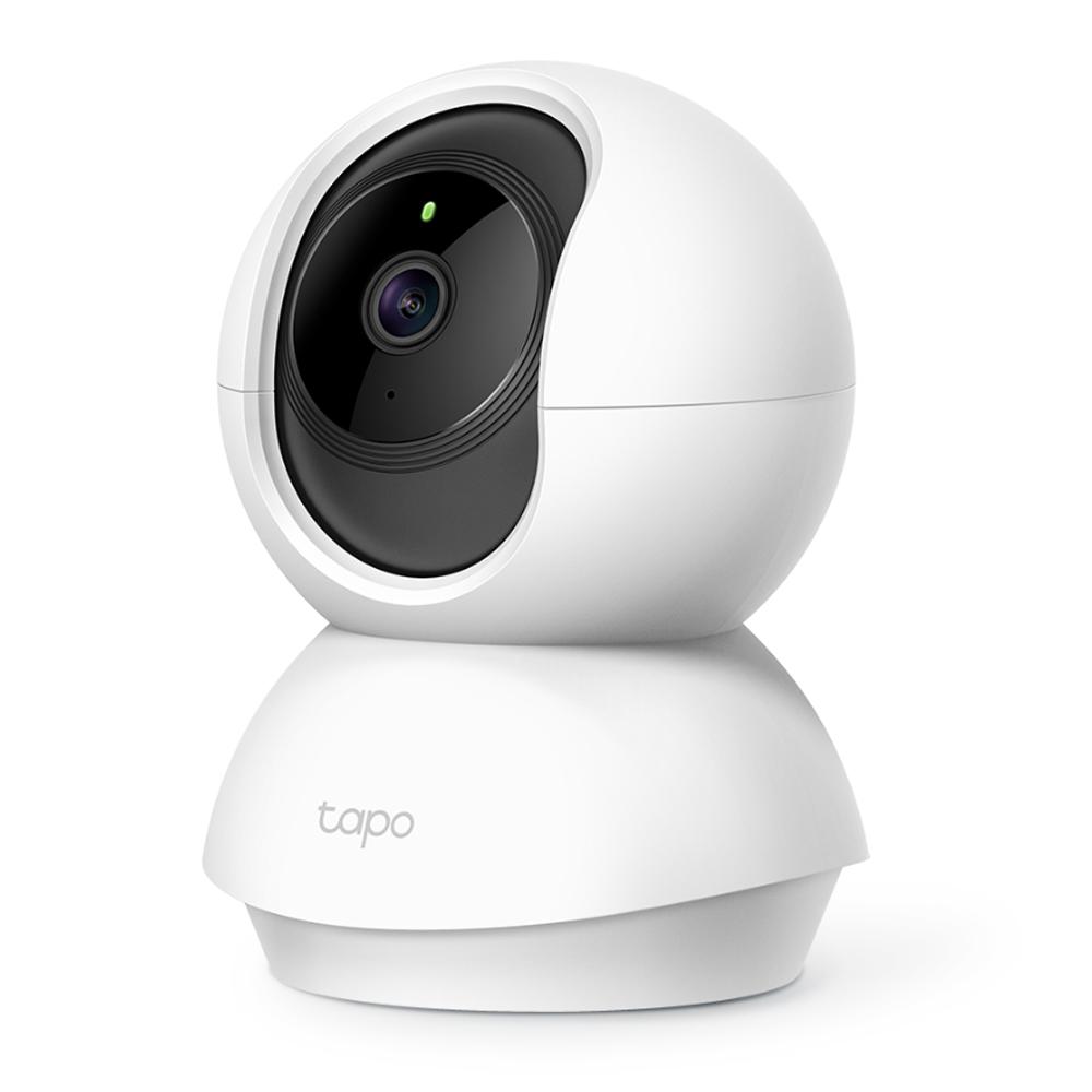 티피링크 1080P FHD 360도 비전 WIFI 실내 감시카메라, Tapo C200