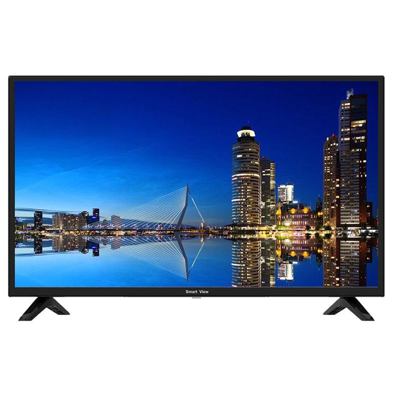 스마트뷰 LED 81.3cm HD TV 자가설치, 스탠드형, J32PE