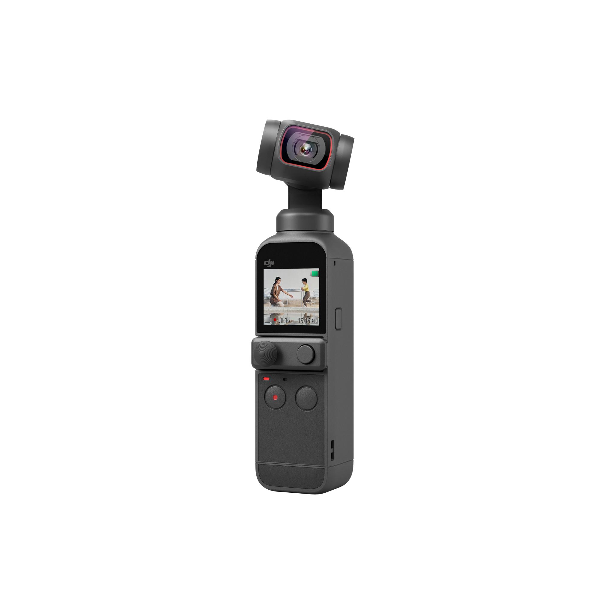 DJI POCKET 2 액션캠
