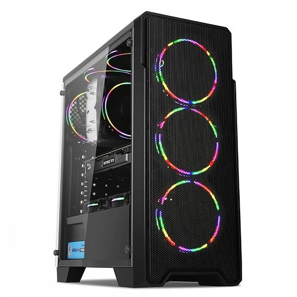 컴맹닷컴 CMA35XC-166SX 조립PC (라이젠5 3500X GTX1660 SUPER RAM 16GB SSD 240GB WIN미포함), 기본형