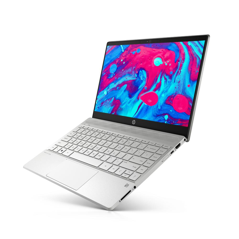 HP 파빌리온 13 노트북 an1007TU (i5-1035G1 33.78cm), Mineral Silver