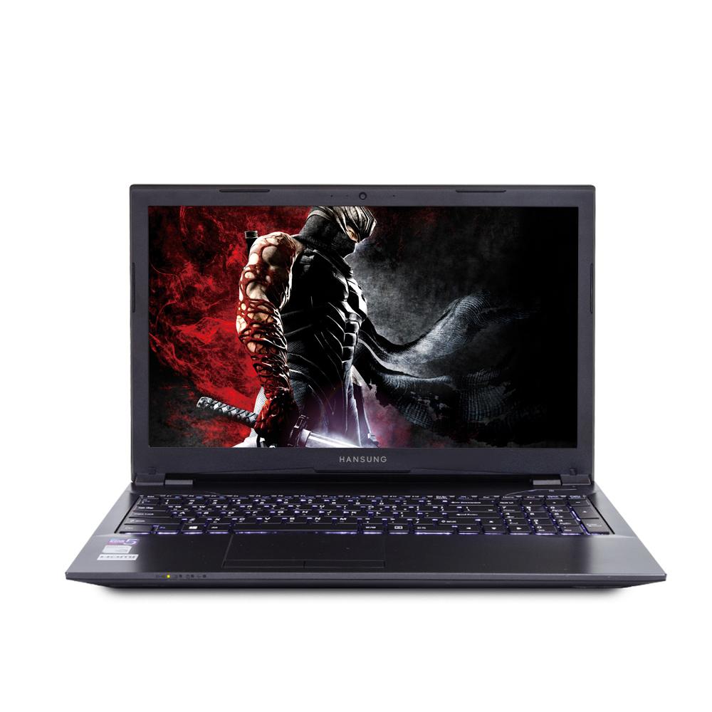 한성컴퓨터 노트북 H58 DGA2 (WIN미포함 G5400 UHD610 8GB SSD240GB 39.62cm), H58 / DGA2, 혼합 색상