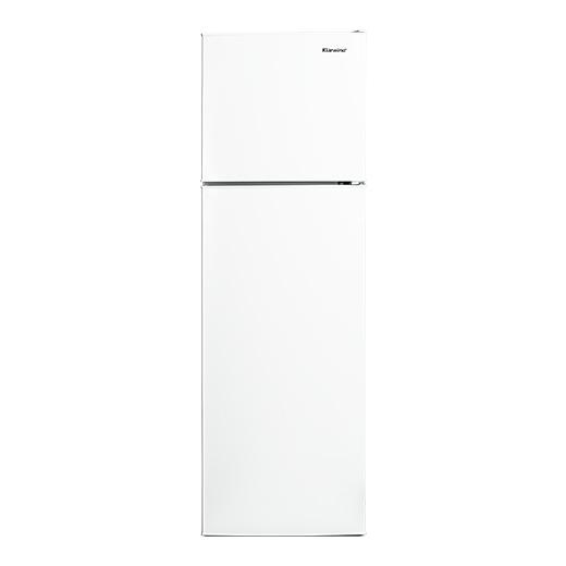 캐리어 클라윈드 슬림형냉장고 168L 방문설치, CRF-TD168WDS 화이트