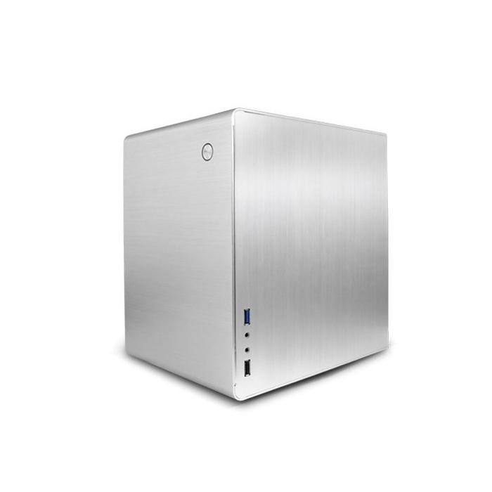 한성컴퓨터 미니슈트 R52 + 4GB (AMD 라이젠5 3400G DDR4 4GB SSD240GB VAGA11 WIN미포함)