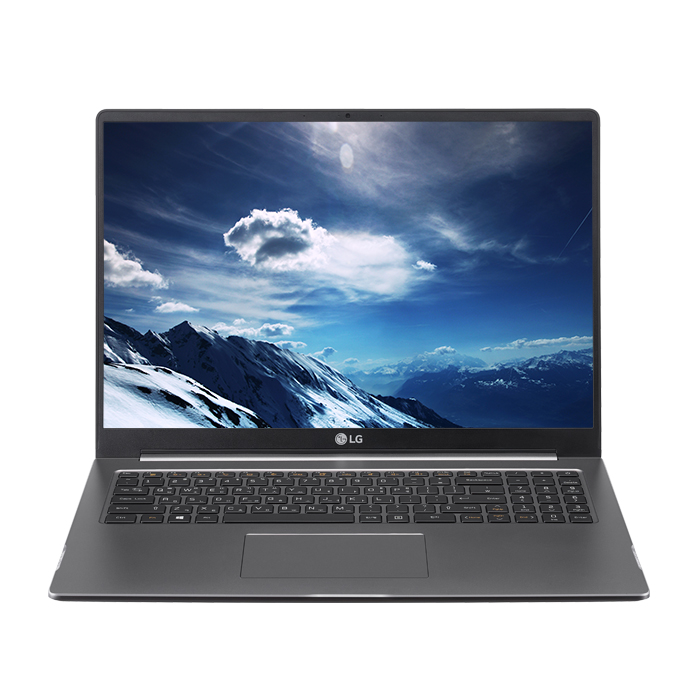 LG전자 울트라기어 노트북 17U790-PA56K (i5-8265U 43.1cm GTX 1650), SSD 256GB, 8GB, WIN10 Home