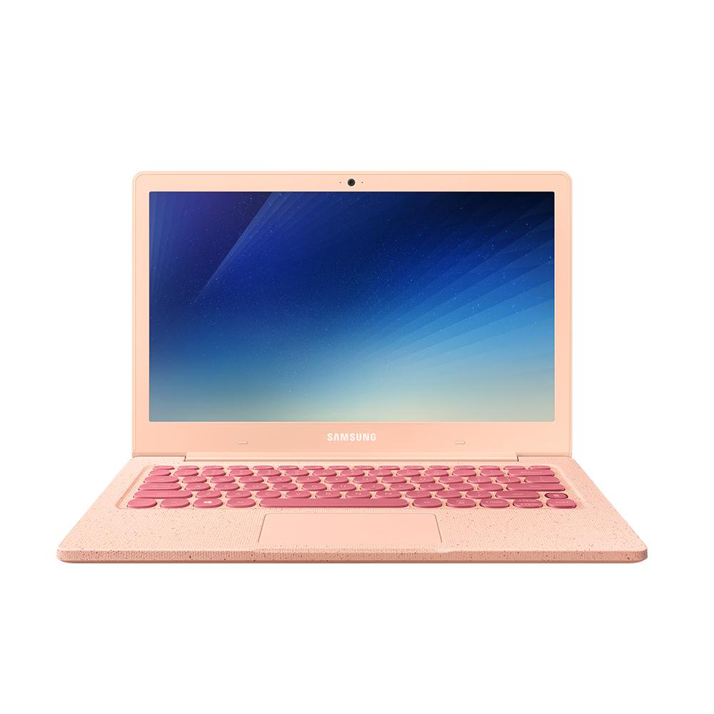 삼성전자 Flash 노트북 NT530XBB-K24CS (펜티엄 소프트 코랄 N5000 33.7cm), SSD 128GB, 4GB, WIN10 Home