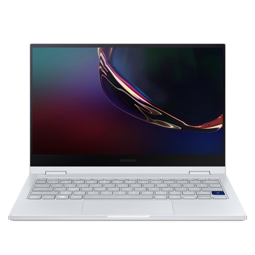 삼성전자 갤럭시북 플렉스 NT930QCG-K71SA Royal Silver (i7-1065G7 33.7cm Intel Iris Plus), NVMe 1TB, 16GB, WIN10 Home