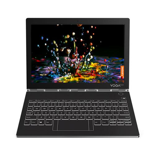 레노버 전자잉크 듀얼디스플레이 노트북 YOGABOOK C930-ZA3S0026KR (i5-7Y54 27.4cm), 256GB, 4GB, WIN10 Home