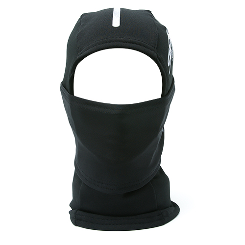 나인에프엑스 겨울 바라클라바 후드넥워머, Basic line Black