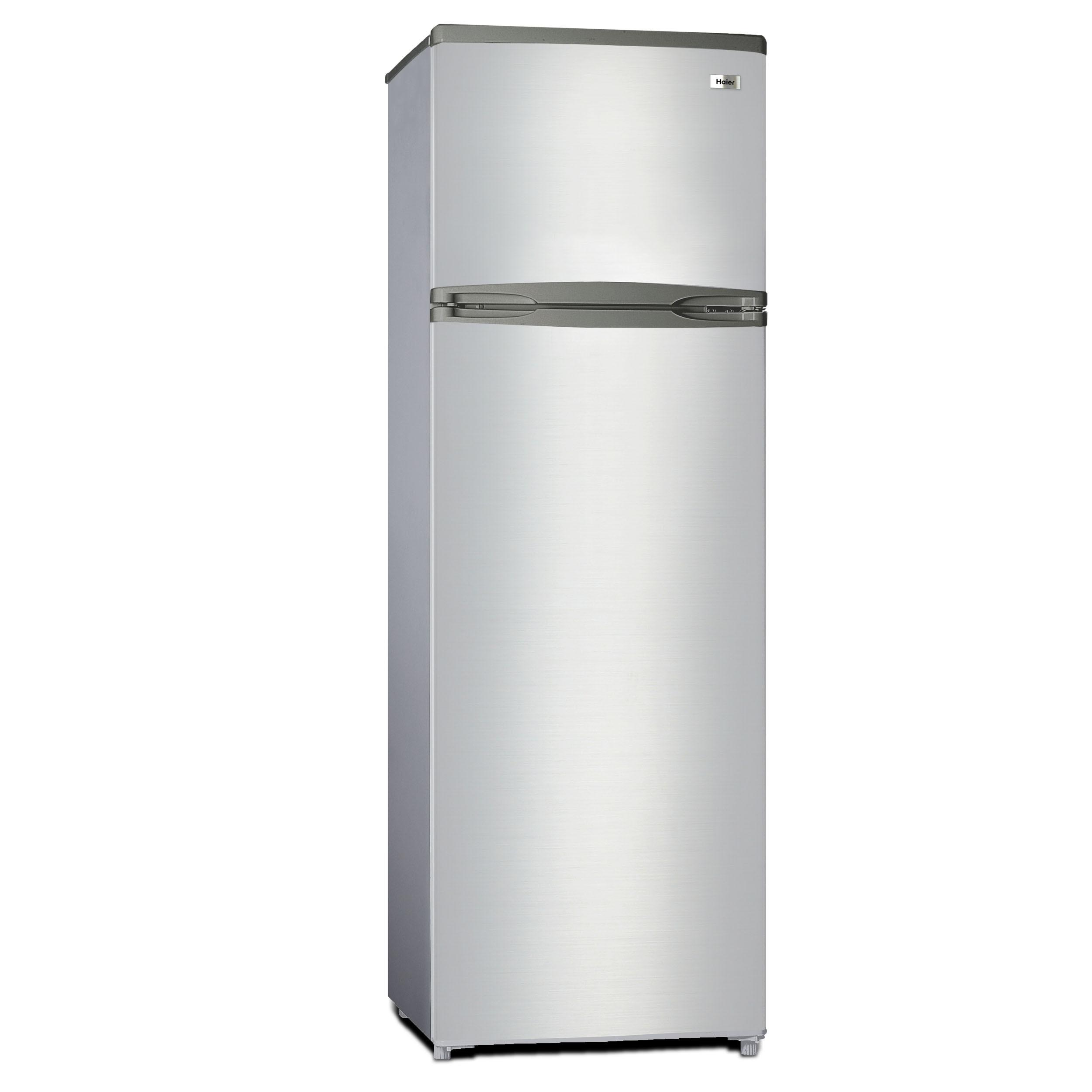 하이얼 1등급 일반소형냉장고 252L 방문설치, HRT260MDS(실버)