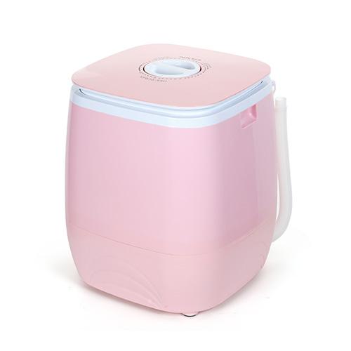 이노크아든 미니세탁기 IA-W1 3kg 핑크