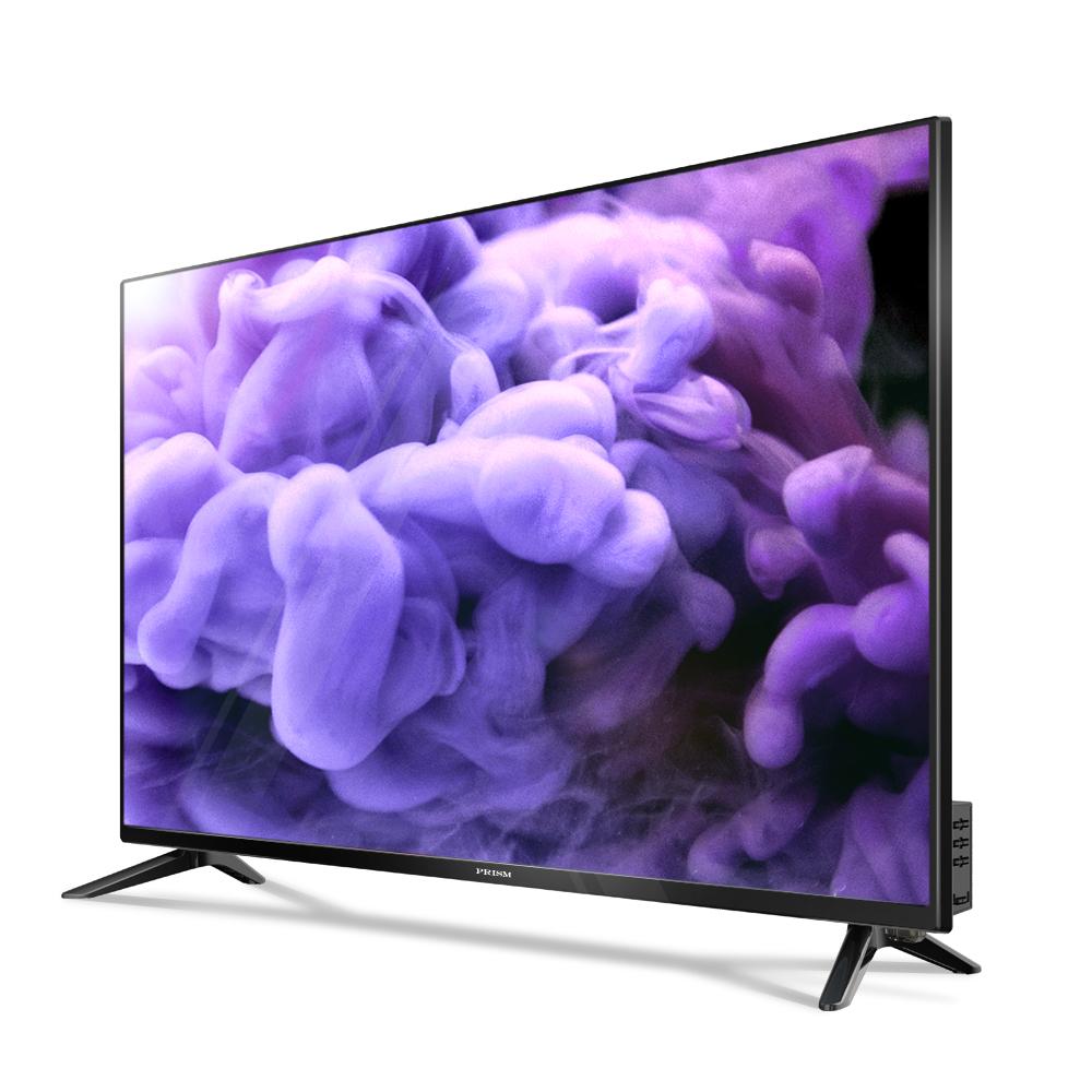 프리즘 Full HD TV 109.22cm PT4300FD, 자가설치