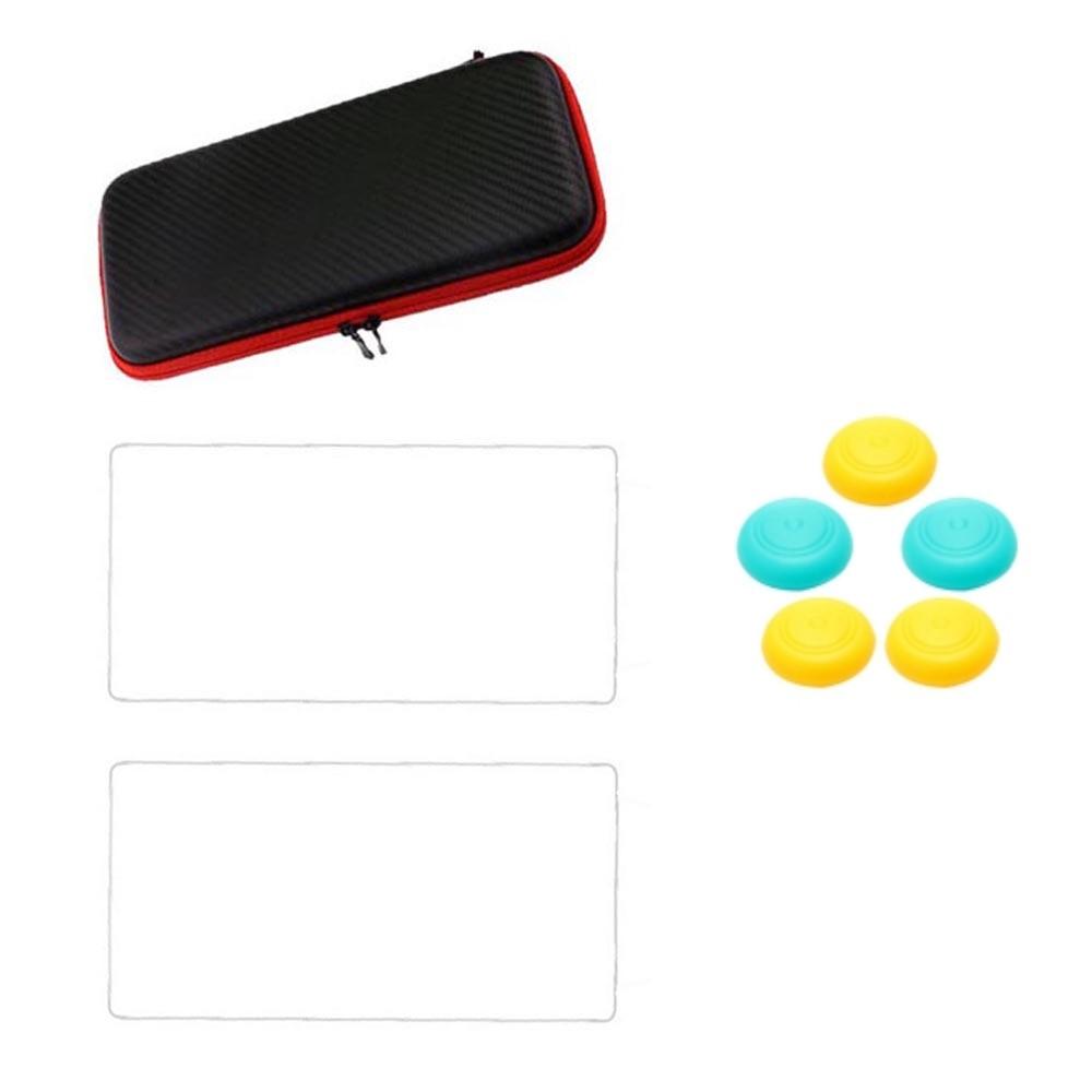 닌텐도 스위치 라이트 스타터 악세서리 패키지 3종 C세트, 단일 상품, 1세트