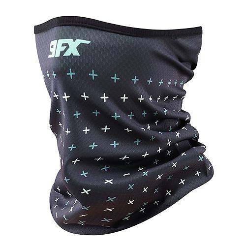 나인에프엑스 양면 마스크 EX-01, 크로스모션 네이비