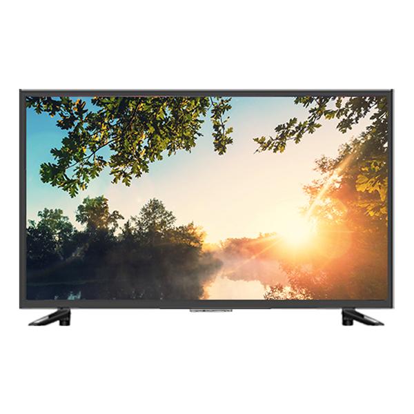 TIVID HD DLED 32형 TV 블랙, HT3200D(무결점), 스탠드형