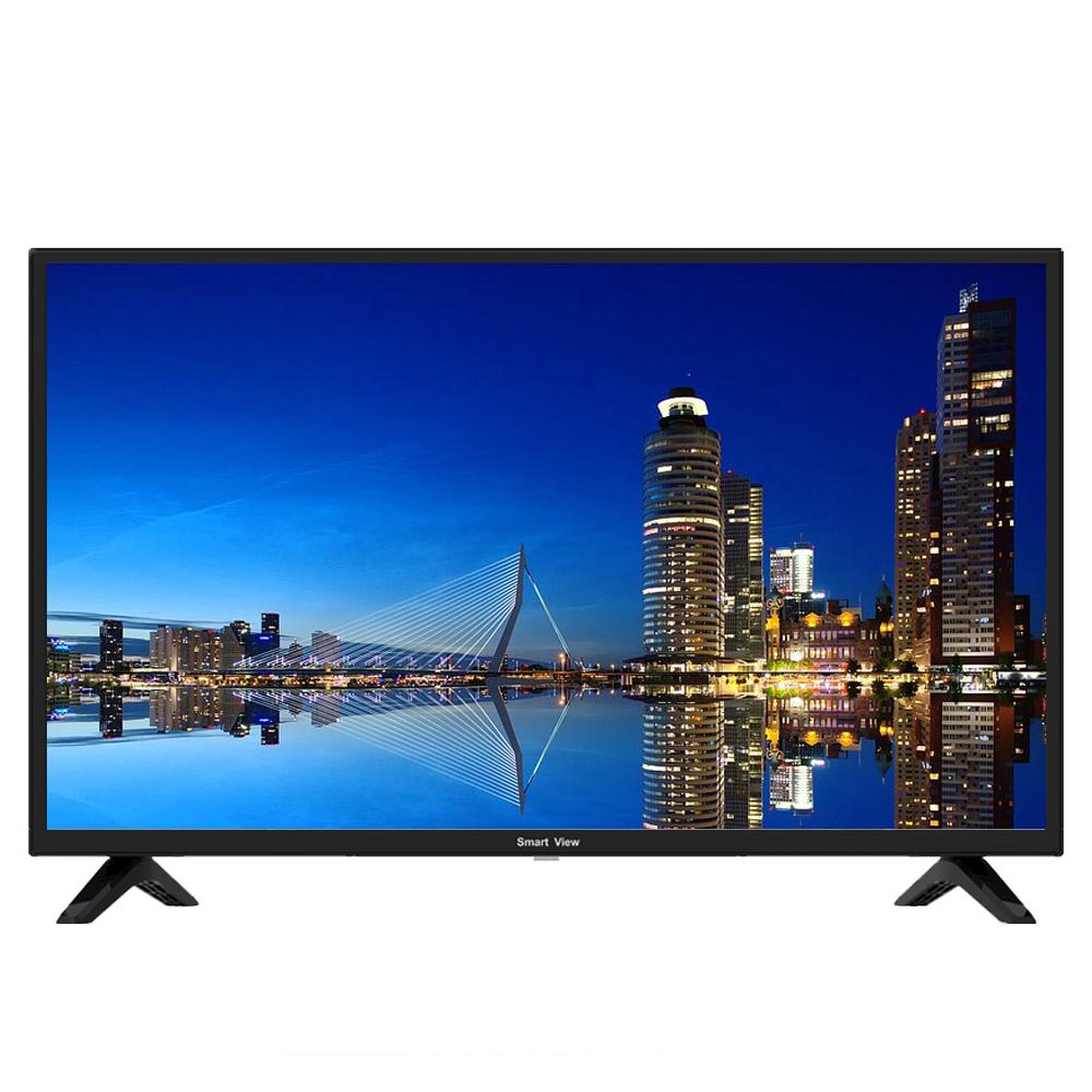 스마트뷰 LED 81.3cm HD TV 자가설치, 스탠드형, J32PE(무결점)