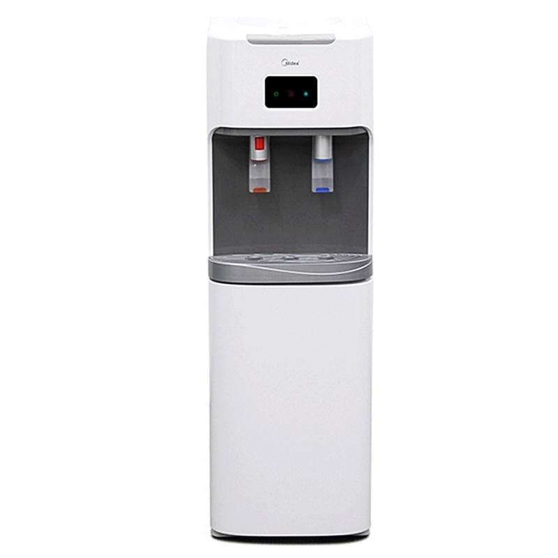 미디어 냉장고형 냉온수기 MWD-1664SR