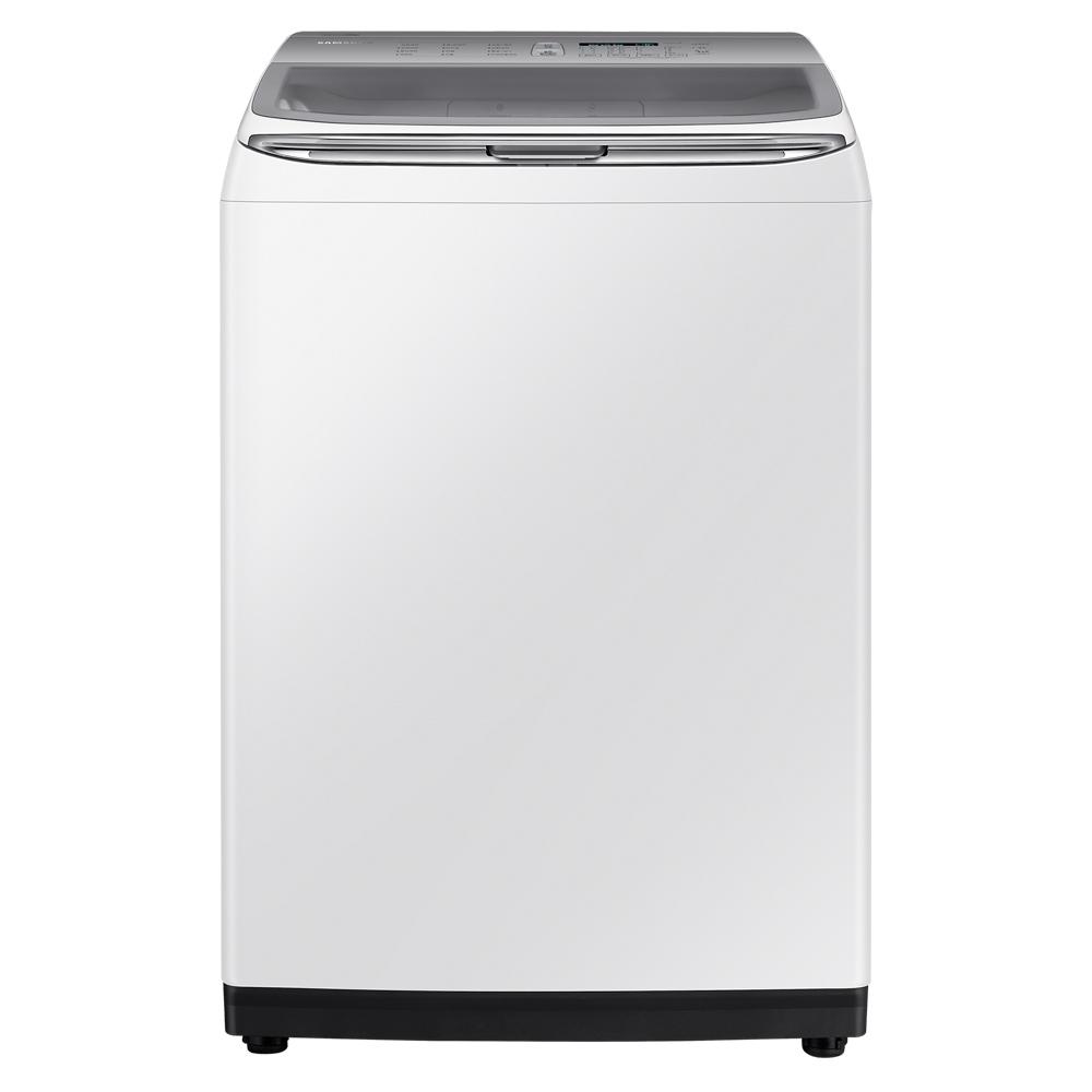 삼성전자 전자동 세탁기 화이트 WA18R7650GW 18kg 방문설치