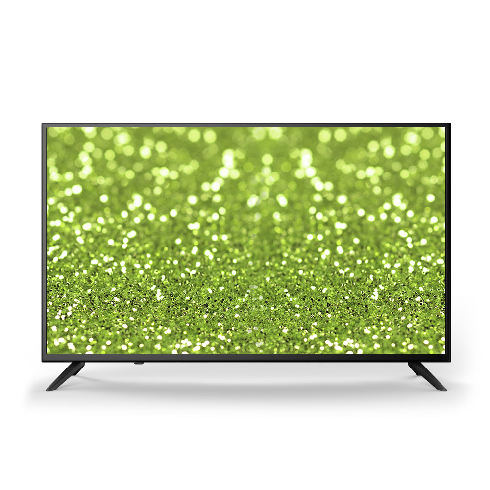 유맥스 Full HD LED 101cm TV MX40F + HDMI 케이블, 스탠드형, 자가설치
