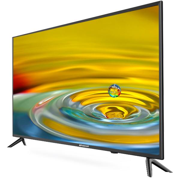 폴라로이드 HD LED 80cm 무결점 TV CP320H, 스탠드형, 자가설치