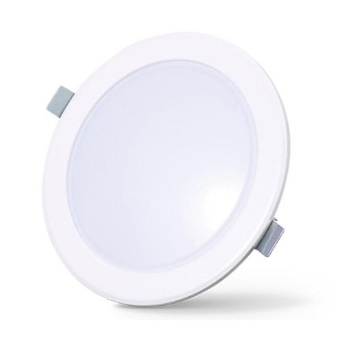 씨티오 LED 다운 라이트 15.2cm 20W, 주광색