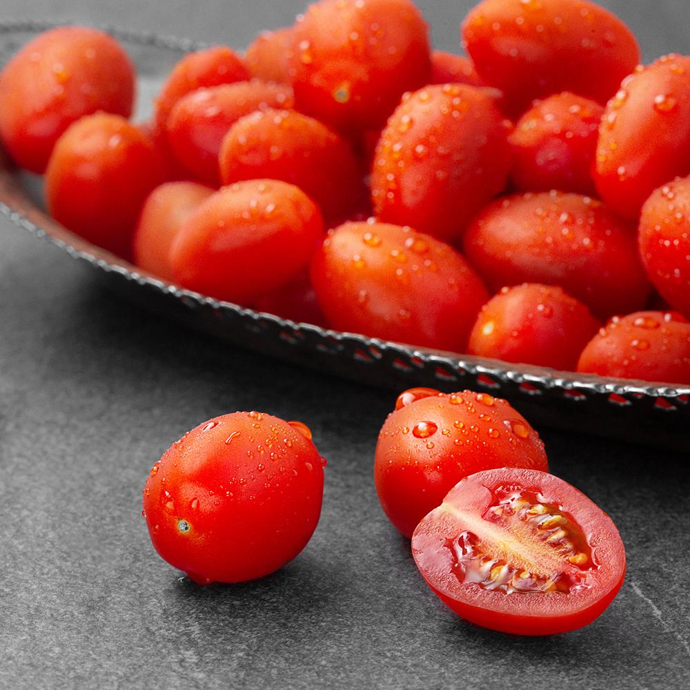 GAP 인증 스윗텔 토마토, 1kg, 1팩