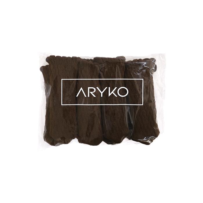 [아리코] 아리코 주방 의자 소음방지 커버 다크브라운 8p, 1개 - 랭킹2위 (4630원)