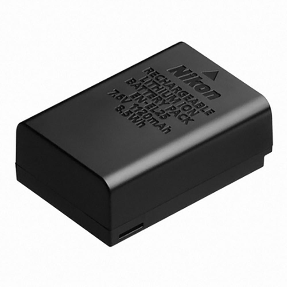 니콘 배터리, EN-EL25, 1개