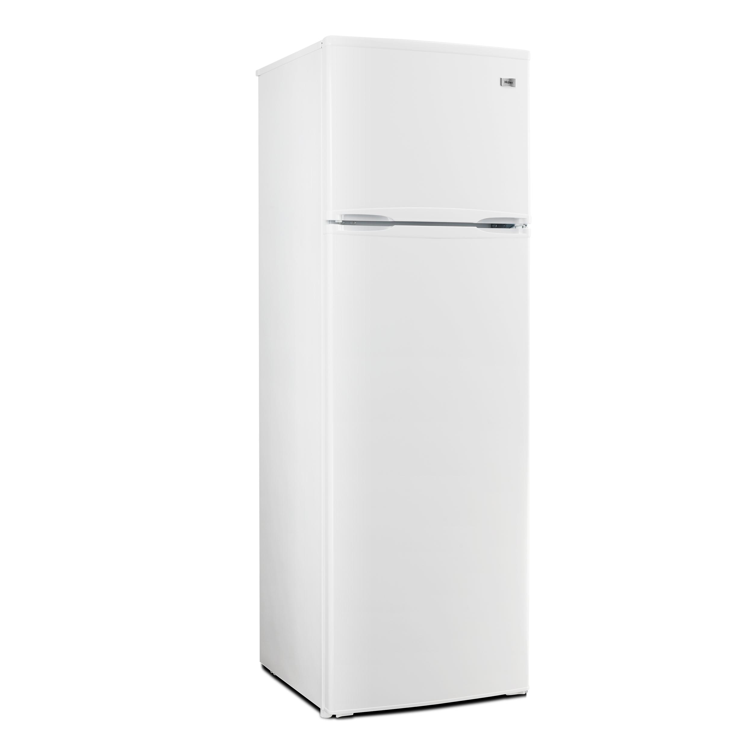 하이얼 1등급 일반소형냉장고 252L 방문설치, HRT260MDW(화이트)