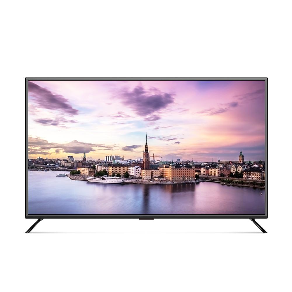 시티브 플러스 무결점 65UHD 164cm TV CD650HUHD, 스탠드형, 방문설치