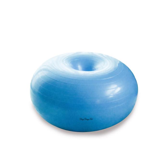 딩동펫 강아지 짐볼, 블루, 1개