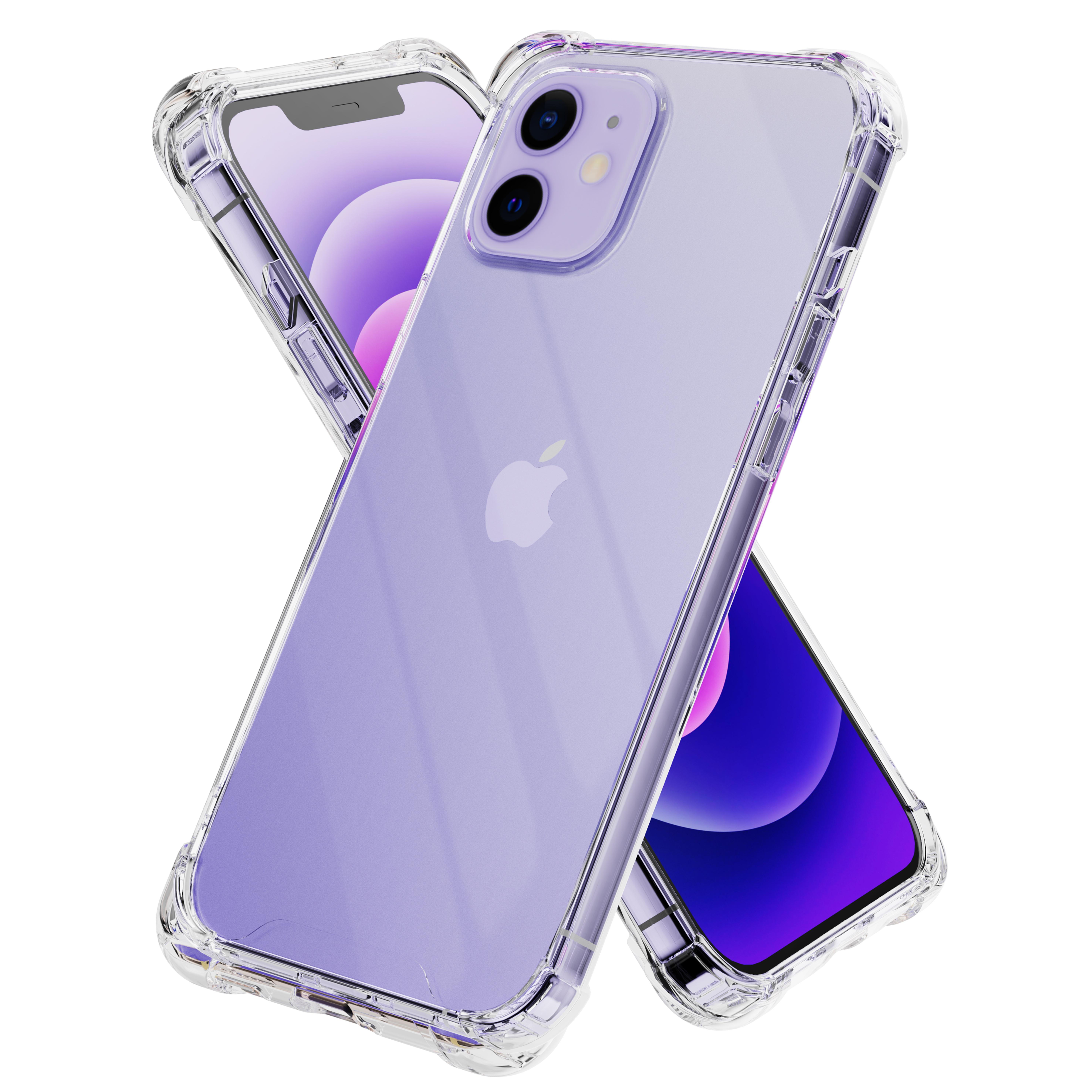 누아트 에어크리스탈 방탄 젤리 휴대폰 케이스-3-1490999018