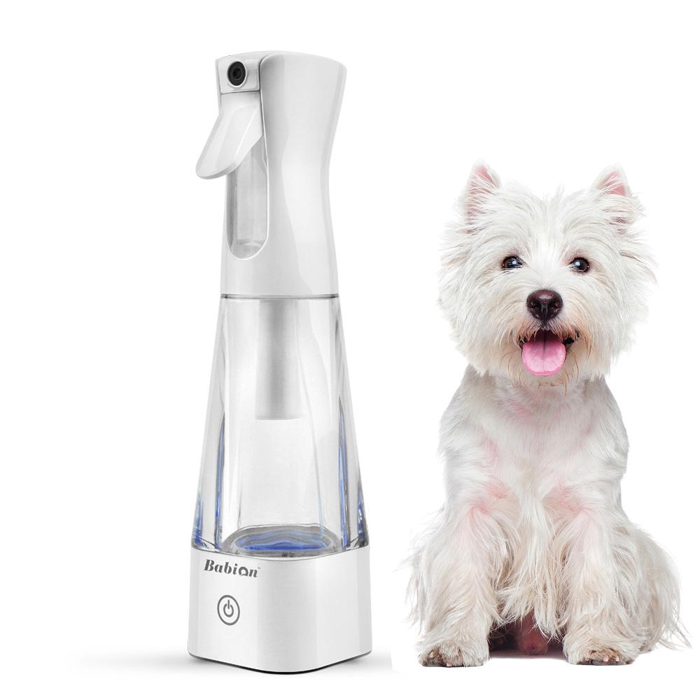 바비온 바이러스살균 강아지 냄새제거 전해수기, CE200