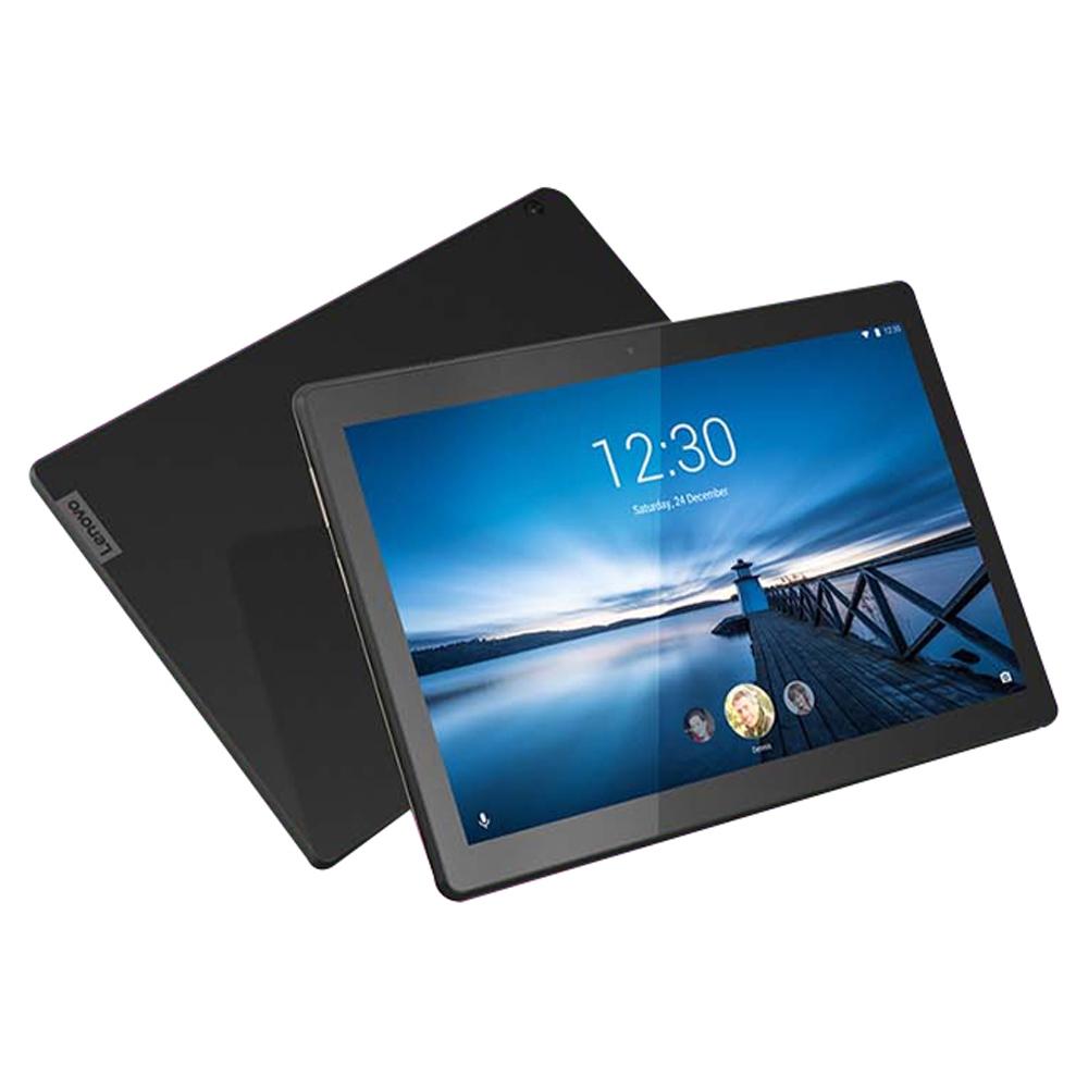 레노버 Tab M10 ZA480000KR 태블릿 PC, Wi-Fi, 블랙, 32GB, TB-X605F