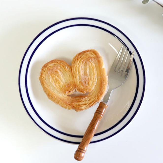 시라쿠스 라인 접시, 블루